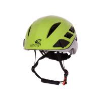 Каска альпинистская «Pulsar» Vento, цвет зеленый (CE, UIAA)